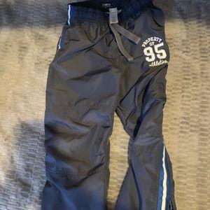 2 pair of OshKosh Pants